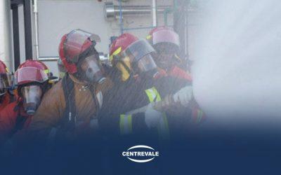 Curso Brigada de Incêndio-São Jose dos Campos 3629-2505