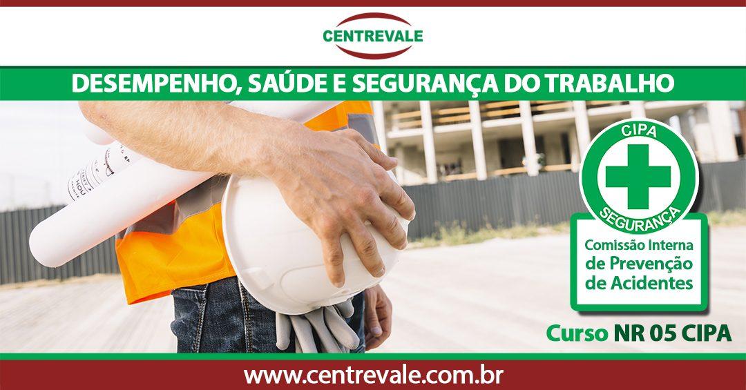 CIPA EAD ZONA LESTE SÃO PAULO-SP VALOR R$65,00