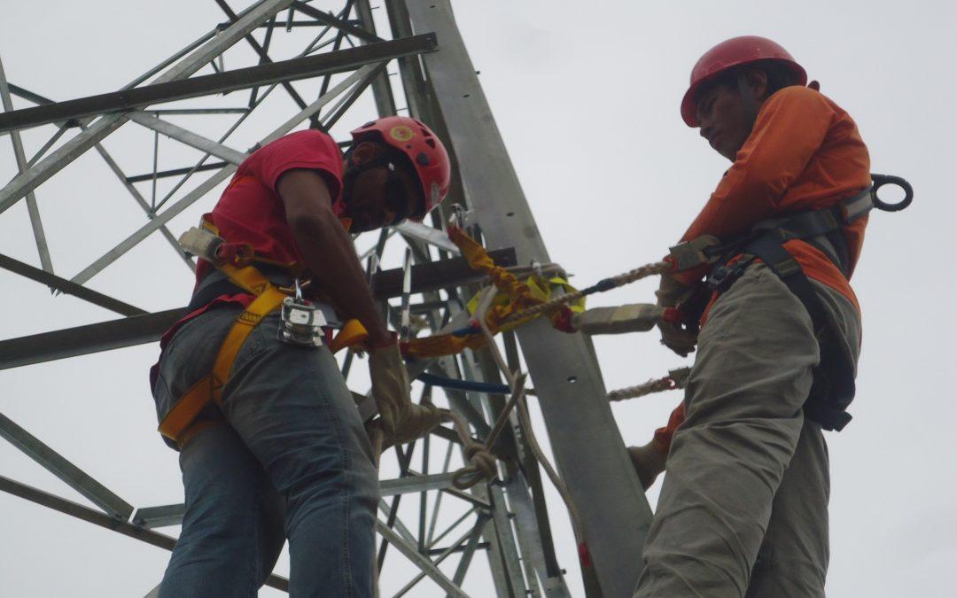 NR 35 trabalho em Altura Pindamonhangaba 3629-2505